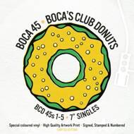 Boca 45 - Boca's Club Donuts Box Set