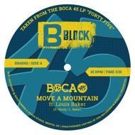 Boca 45 - Move A Mountain / Bryan Munich Theme