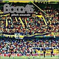 Boca 45 - Pitch Sounds