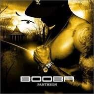 Booba - Panthéon