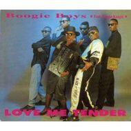 Boogie Boys - Love Me Tender
