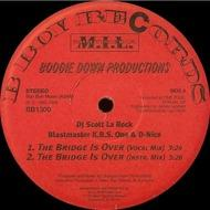 Boogie Down Productions - The Bridge Is Over / A Word From Our Sponsors