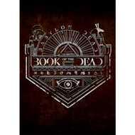 Babylon Dead - Book Of The Dead (TAPE)