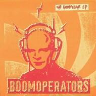 Boomoperators - The Goodyear EP