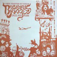 Various - Bosporus Bridges - A Wide Selection Of Turkish Jazz And Funk 1968-1978
