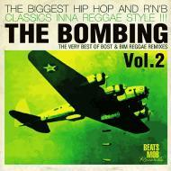 Bost & Bim - The Bombing: The Very Best Of Bost & Bim Reggae Remixes Volume 2