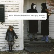 Brand New - The Devil And God Are Raging Inside Me (Black Vinyl)