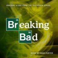 Dave Porter - Breaking Bad (Soundtrack / O.S.T.)
