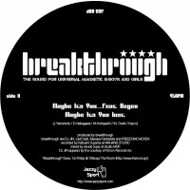 Breakthrough - Maybe Its You