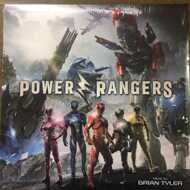 Brian Tyler - Power Rangers (Soundtrack / O.S.T.)