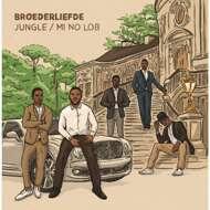 Broederliefde - Jungle / Mi No Lob (RSD 2017)
