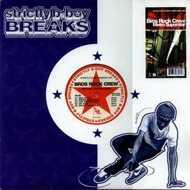 Bros Rock Crew - Strictly B-Boy Breaks #23: Metro Superstar