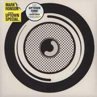 Mark Ronson - Uptown Special (Yellow Vinyl)