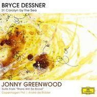 """Bryce Dessner - St. Carolyn By the Sea; Suite From """"There Will Be Blood"""""""