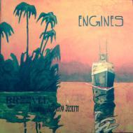BRZZVLL (Brazzaville)  - Engines