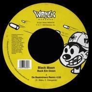 Black Moon - Buck Em Down (Da Beatminerz Remix)