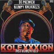 DJ Premier & Bumpy Knuckles - The KoleXXXion (Instrumentals)