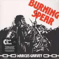 Burning Spear - Marcus Garvey