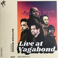 Butcher Brown - Live At Vagabond