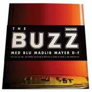 MED, Blu & Madlib - The Buzz EP