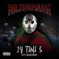 Mr. Tinimaine - 19 Tini 5 (Tape)