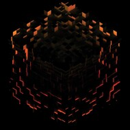 C418 - Minecraft Volume Beta (Splattered Vinyl)
