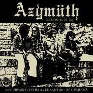 Azymuth - As Curvas Da Estrada De Santos / Ze E Parana