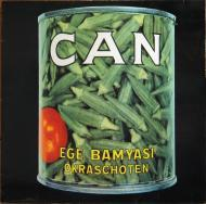 Can - Ege Bamyasi (Black Vinyl)