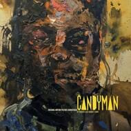 Robert Aiki Aubrey Lowe - Candyman (Soundtrack / O.S.T.)