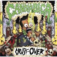 Cannabica - Crust-Over