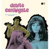 Carlo Pes & Peppino De Luca + I Marc 4  - Debito Coniugale (Soundtrack / O.S.T.)