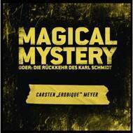 Carsten Meyer (Erobique) - Magical Mystery (Soundtrack / O.S.T.)
