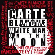 Carte Blanche - White Man On The Moon