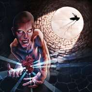 Cas One - The Monster And The Wishing Well (Picture Disc)