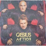 Cassius - Action (RSD 2016)