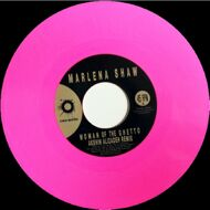 Marlena Shaw - Woman Of The Ghetto (Akshin Alizadeh Remix) [Pink Vinyl]