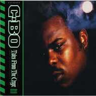 C-Bo - Tales From The Crypt [OBI] (Green Vinyl)
