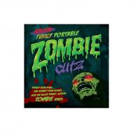 Crab Cake Records - Killer Portable Zombie Cutz!