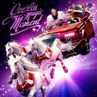 Cee-Lo Green - Cee Lo's Magic Moment