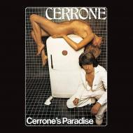 Cerrone - Cerrone's Paradise (Black Vinyl)