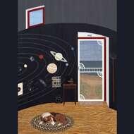 Mary Lattimore - Silver Ladders (Black Vinyl)
