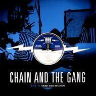 Chain And The Gang - Live At Third Man Records