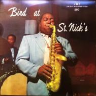 Charlie Parker - Bird At St. Nick's