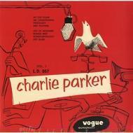 Charlie Parker - Charlie Parker Vol.1