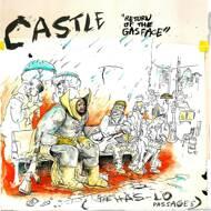 Castle - Return Of The Gasface