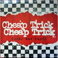 Cheap Trick - Found New Parts (RSD 2016)