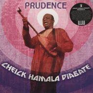 Cheick Hamala Diabate  - Prudence