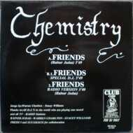 Chemistry - Friends