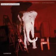Katharsis & Leipziger Schule - Elefanten