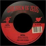Children of Zeus - Royal / Get What's Yours